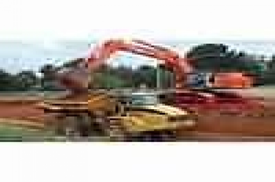 EXCAVATOR,DUMP TRUCK,FRONT END LOADER,GRADER,TRUCK MOUNTED CRANE, TRAINING