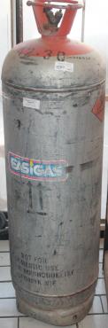 Easigas 48kg gas bot
