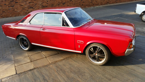 1968 Ford 26m Junk Mail