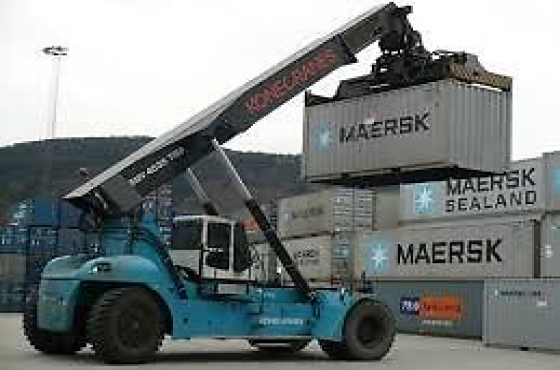 CONTAINER HANDLER TRAINING JOB ASSISTANCE AFTER TRAINING 0727397991