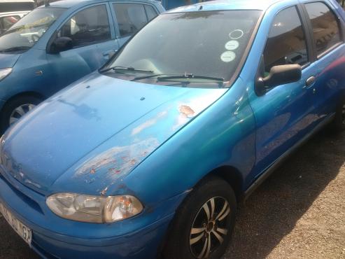2004 Fiat Palio 1.6 Hatchabck