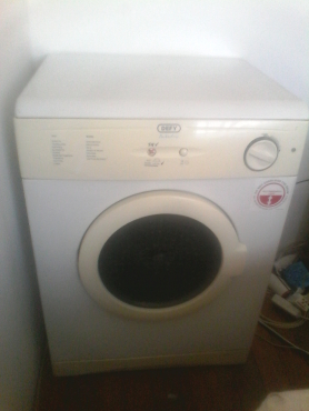Tumble Dryer For Sale.