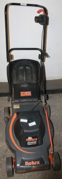 Rolux lawnmower S026