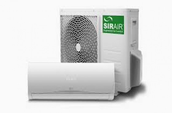 ARC Refrigeration and Air conditioning Lephalale   0658006704