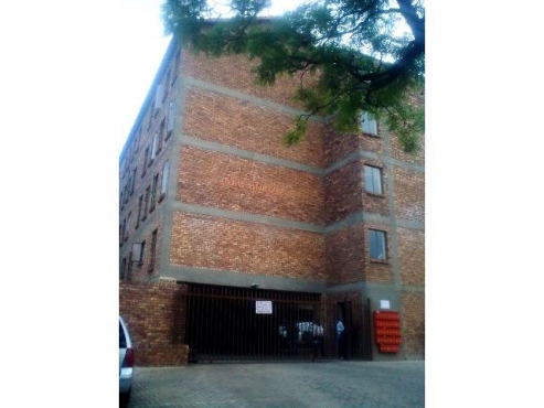 Two Bedroom flat to rent in Pretoria West - C0108