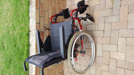 Wheelchair high quality