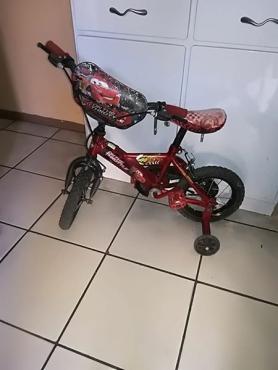 Kinderfiets te koop