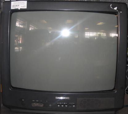 Daewood 51cm tv S026