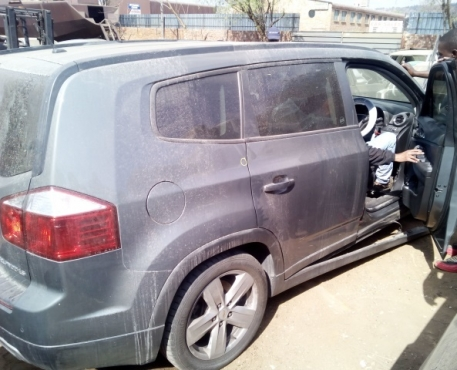 Chevrolet Orlando In Car Spares And Parts In South Africa Junk Mail