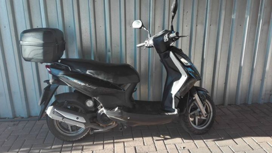 Symply 2 150 Scooter