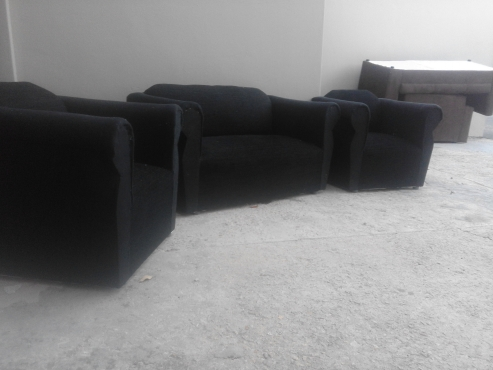 brand new 3 piece lounge suite