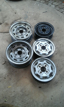 Rims for  BMW