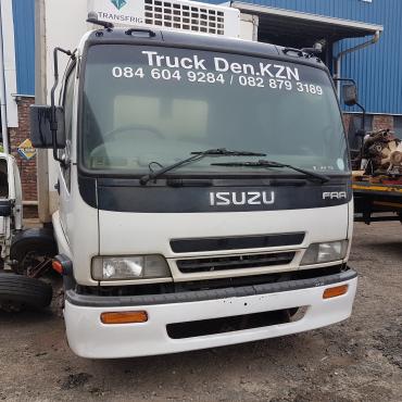 Isuzu FSR 700 /FTR 8