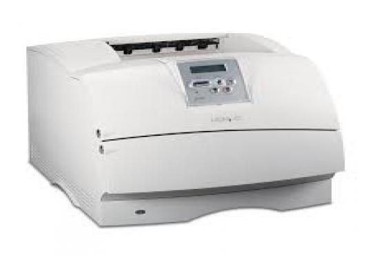Lexmark T630 Mono Printer