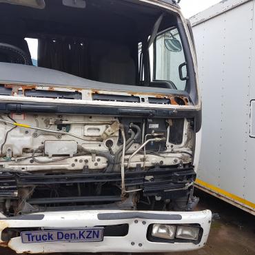 ISuzu FVR /GVR Truck