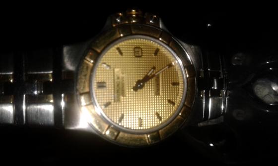 Raymond Weil Geneve Parsifal Watch