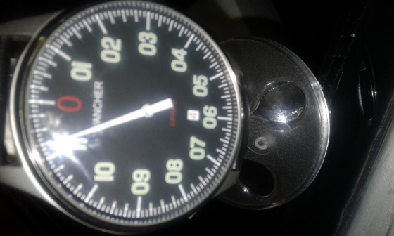Wancher Cifra Z Watch