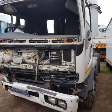 ISuzu FVR /GVR Trucks breaking for spares - 6 SD1 Ti engine, ZF Gear box +++