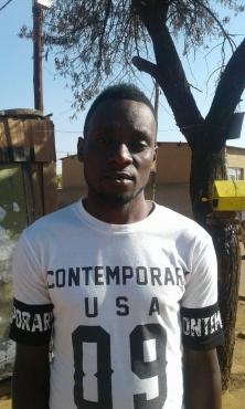 ZIMBABWEAN HANDYMAN/GARDENER