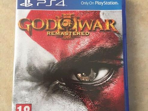 GOD OF WAR!!! BARGAIN