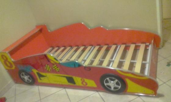 Racing Car bed for sale  Pretoria - Pretoria East