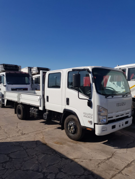 Crew Cab Trucks For Sale >> Isuzu Crew Cab N Series For Sale Junk Mail