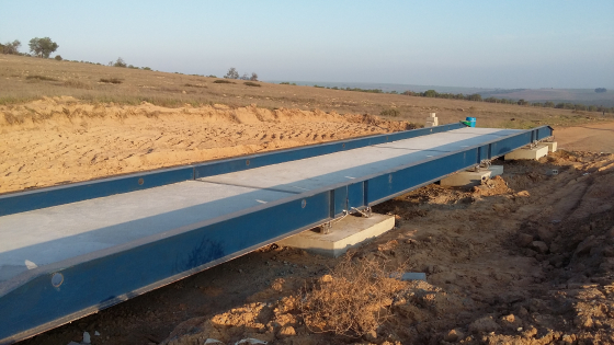 Weighbridges or Scales