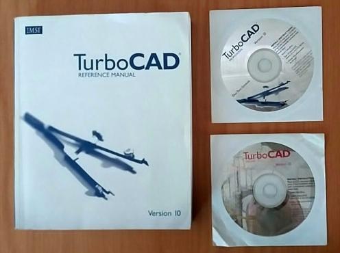 TurboCad Version 10.