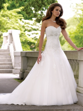 Top international designer brands wedding gowns sale