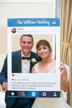 Photobooth Selfie Frames Instagram Facebook Twitter Snapchat
