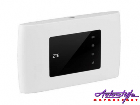 Zte MF920V MiFi Router | Junk Mail