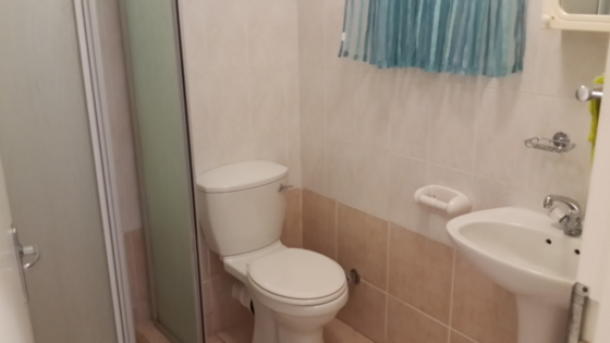 Lovely apartment situated in Margate