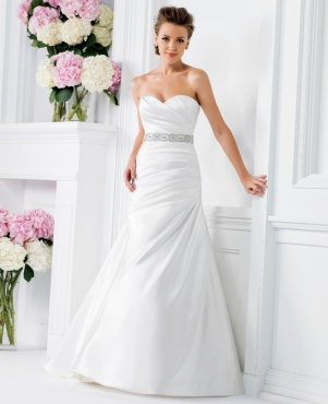 Top international designer brands wedding gowns sale