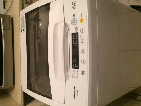 Top loader washing machine for sale