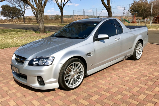 chevrolet lumina ute in Chevrolet in South Africa | Junk Mail