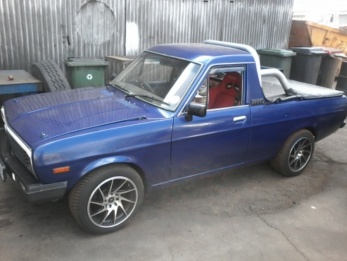 nissan 1400 turbo in Cars in South Africa   Junk Mail