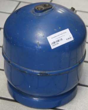 7kg gas bottle S0267