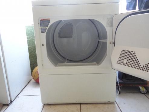 speed queen 82kg tumble dryer