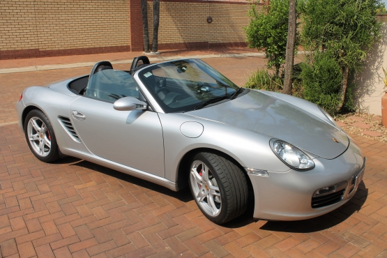 2007 porsche boxster s tiptronic junk mail rh junkmail co za Sequential Manual Transmission Cars with Shiftable Automatic Transmission