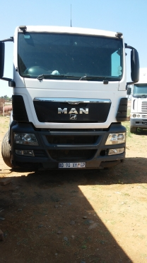 Working contracts for your truck and trailer at Za Auto