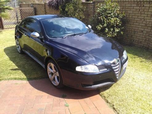Alfa Romeo GT Coupe for sale