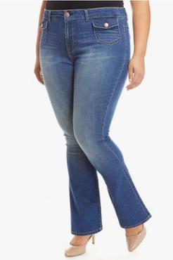 New stretch jeans