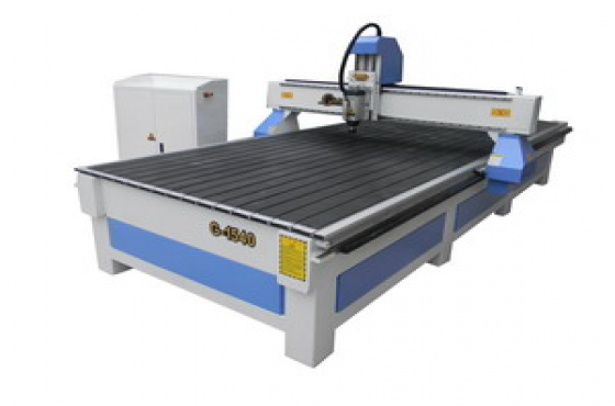 CNC Router & Laser cutter with workshop for sale - Somerset West