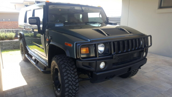hummer h2 in south africa junk mail. Black Bedroom Furniture Sets. Home Design Ideas