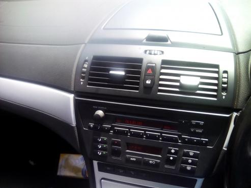 BMW x3 immaculate 2007 model