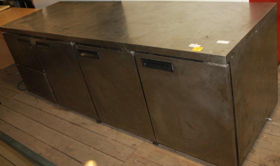Counter bar fridge S