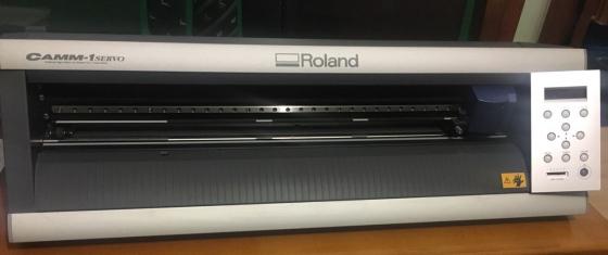 Roland GX 24 Vinyl cutter for sale