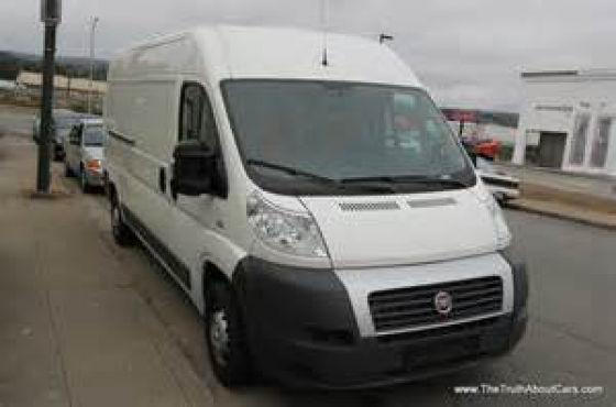 fiat ducato 2009 spares for sale