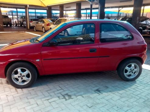 Opel Corsa Lite 1.4