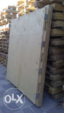Shutterply,plywood pallets Bulk buyers welcome Everything must GO!